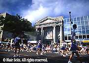 Summer parade, Hazelton, PA