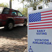 Early Vote Extension Florida