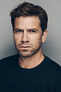 Actor Nikolaj Lie Kaas (Photo: HEIN Photography)