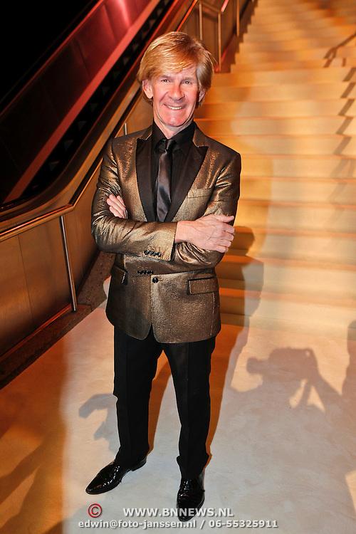 NLD/Amsterdam/20101209 - VIP avond Miljonairfair 2010, Addy van den Krommenacker