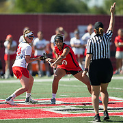 03/16/2016 - Women's Lacrosse v Stony Brook