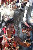 Nagaland Hornbill Festival, Northeast India