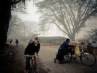 Hsipaw, Burma, 2008.