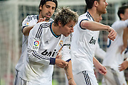 Coentrao showing tattoo name of her daughter Vitoria