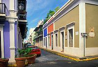 Calle Sol.