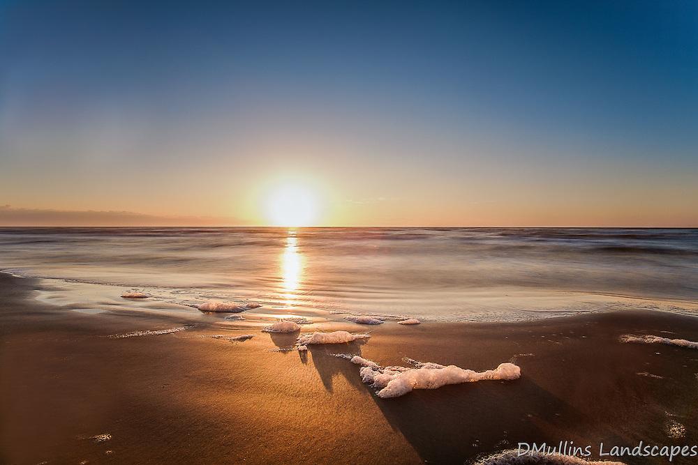 Galveston Beach State Park<br /> <br /> Available Sizes: 7x11, 13x19, 16x24