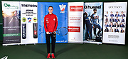 Warsaw, Poland - 2017 December 08: Tennis player Paulina Czernik from Poland while Photo Session of Fed Cup Team of Polish Tennis Association at Mera Tennis Club on December 08, 2017 in Warsaw, Poland.<br /> <br /> Mandatory credit:<br /> Photo by &copy; Adam Nurkiewicz / Mediasport<br /> <br /> Adam Nurkiewicz declares that he has no rights to the image of people at the photographs of his authorship.<br /> <br /> Picture also available in RAW (NEF) or TIFF format on special request.<br /> <br /> Any editorial, commercial or promotional use requires written permission from the author of image.