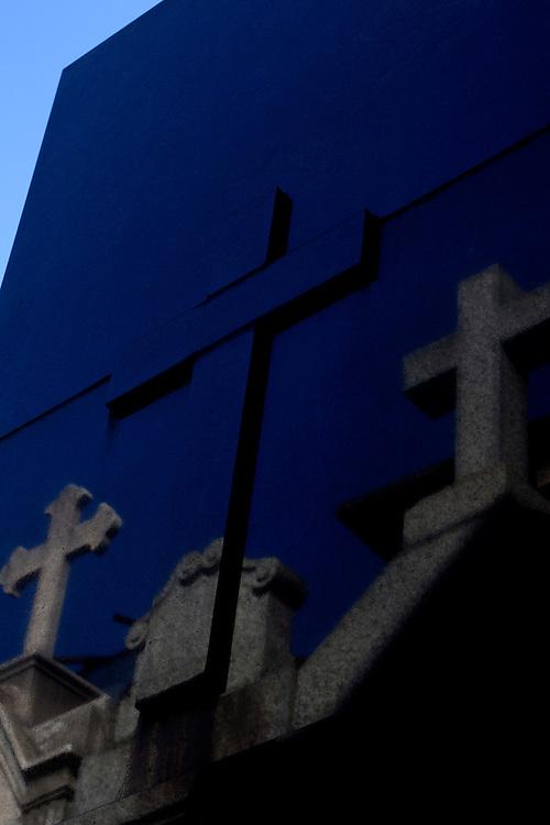 Buenos Aires_ARG,  Argentina...Cemiterio da Recoleta na cidade de Buenos Aires, Argentina...Recoleta cemitery in Buenos Aires, Argentina...Foto: MARCUS DESIMONI / NITRO.
