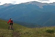 Mountain Biking-Colorado-Crested Butte Area