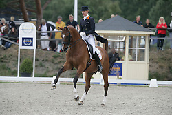 Peters Stefanie (NED) - Jeff<br />