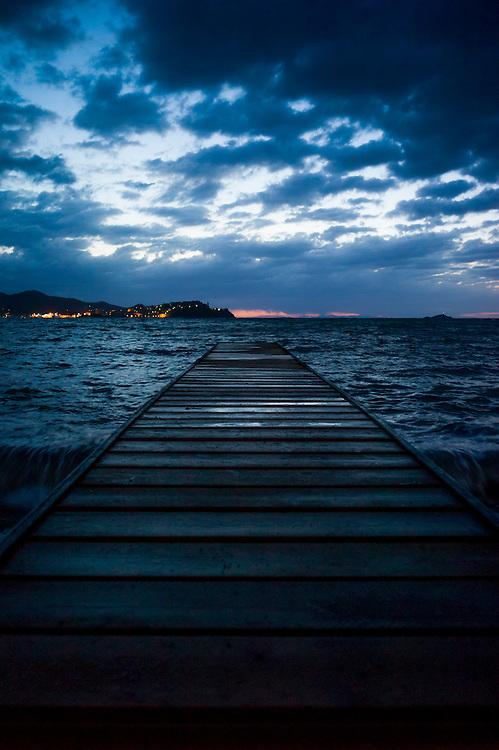 Island of Elba, Italy.
