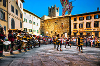 """Archidado Cortona flag flyers""…<br />