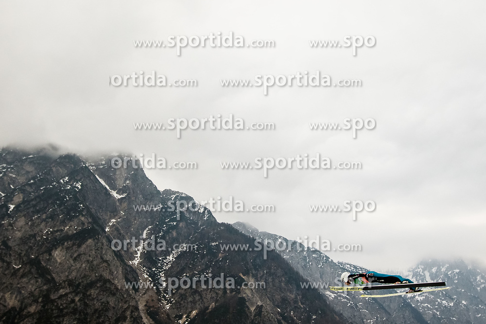 Simon Amman (SUI) during Ski Flying Hill Men's Individual Competition at Day 4 of FIS Ski Jumping World Cup Final 2017, on March 26, 2017 in Planica, Slovenia. Photo by Grega Valancic / Sportida