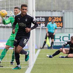 Falkirk v Stirling Albion | Scottish League Cup | 15 July 2017