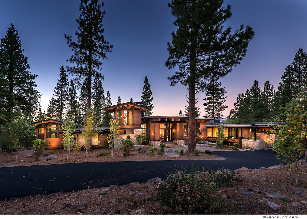 MCR, Martis Camp Realty, Lamperti Construction