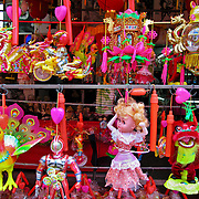 Sidewalk shop, Chinatown, Singapore. Photo by Jen Klewitz