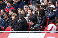 Onderwerp/Subject: Eredivisie<br /> Reklame:  <br /> Club/Team/Country: <br /> Seizoen/Season: 2012/2013<br /> FOTO/PHOTO: Jan VERTONGHEN of Tottenham Hotspur on the stand for his farewell. (Photo by PICS UNITED)<br /> <br /> Trefwoorden/Keywords: <br /> #00 $94 ±1355239233217 ±1355239233217<br /> Photo- & Copyrights © PICS UNITED <br /> P.O. Box 7164 - 5605 BE  EINDHOVEN (THE NETHERLANDS) <br /> Phone +31 (0)40 296 28 00 <br /> Fax +31 (0) 40 248 47 43 <br /> http://www.pics-united.com <br /> e-mail : sales@pics-united.com (If you would like to raise any issues regarding any aspects of products / service of PICS UNITED) or <br /> e-mail : sales@pics-united.com   <br /> <br /> ATTENTIE: <br /> Publicatie ook bij aanbieding door derden is slechts toegestaan na verkregen toestemming van Pics United. <br /> VOLLEDIGE NAAMSVERMELDING IS VERPLICHT! (© PICS UNITED/Naam Fotograaf, zie veld 4 van de bestandsinfo 'credits') <br /> ATTENTION:  <br /> © Pics United. Reproduction/publication of this photo by any parties is only permitted after authorisation is sought and obtained from  PICS UNITED- THE NETHERLANDS