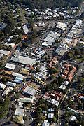 Margaret River Township, Western Australia - Photograph by David Dare Parker