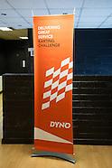 Dyno Karting Challenge 2014 - Newcastle