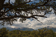 2017 MAY 11: Pack trip into the Gila Wilderness in southern New Mexico.