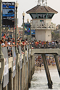 Huntington Beach Pier Orange County California