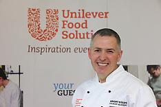 Unilever Chefmanship Kitchen 01.04.2015
