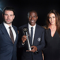 CFC Player of the Year Awards 2012