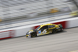 September 21, 2018 - Richmond, Virginia, United States of America - Matt Kenseth (6) brings his race car down the front stretch during practice for the Federated Auto Parts 400 at Richmond Raceway in Richmond, Virginia. (Credit Image: © Chris Owens Asp Inc/ASP via ZUMA Wire)