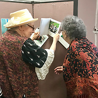 Boro Park Senior Center  Photo Exhibit 6/17/18