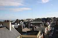 Dalkey Village County Dublin Ireland<br />