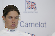 Reading, GREAT BRITAIN,  Annei VERNON, GB Rowing 2007 FISA World Cup Team Announcement, at the GB Training centre, Caversham, England on Thur. 26.04.2007  [Photo, Peter Spurrier/Intersport-images]..... , Rowing course: GB Rowing Training Complex, Redgrave Pinsent Lake, Caversham, Reading