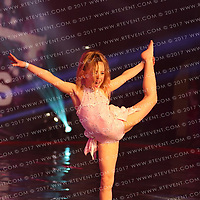 1116_Scruffy Mutt Cheerleading - Youth Dance Solo LyricalContemporary