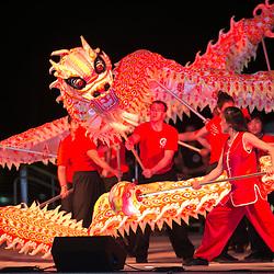Lunar New Year Celebration 2014