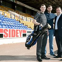 Dave Mackay Testimonial Golf Sponsor
