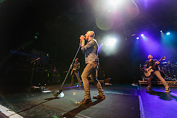 Daughtry at the O2 Academy, Birmingham, United Kingdom<br /> Picture Date: 21 May, 2016