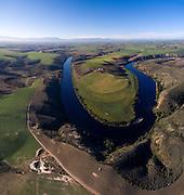 Brede River Bend near Malgas
