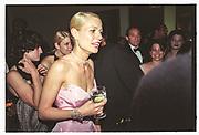 Gwyneth Paltrow; ;, Vanity Fair Oscar night party. Mortons. Los Angeles. 28 March 1999. Film 9999188f19a<br /> © Copyright Photograph by Dafydd Jones 66 Stockwell Park Rd. London SW9 0DA<br /> Tel 0171 733 0108<br /> www.dafjones.com