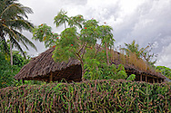 Palenque in Chorro de Maita, Holguin, Cuba.