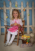 Olivia's Easter Session 2016