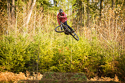 Rider: Dustin Gilding<br /> Location: Vancouver BC
