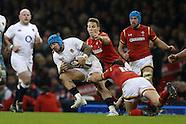 110217 RBS Six nations Wales v England