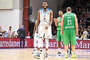 DESCRIZIONE : Eurolega Euroleague 2014/15 Gir.A Dinamo Banco di Sardegna Sassari - Unics Kazan<br /> GIOCATORE : Shane Lawal<br /> CATEGORIA : Ritratto Delusione<br /> SQUADRA : Dinamo Banco di Sardegna Sassari<br /> EVENTO : Eurolega Euroleague 2014/2015<br /> GARA : Dinamo Banco di Sardegna Sassari - Unics Kazan<br /> DATA : 04/12/2014<br /> SPORT : Pallacanestro <br /> AUTORE : Agenzia Ciamillo-Castoria / Claudio Atzori<br /> Galleria : Eurolega Euroleague 2014/2015<br /> Fotonotizia : Eurolega Euroleague 2014/15 Gir.A Dinamo Banco di Sardegna Sassari - Unics Kazan<br /> Predefinita :