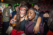 LOVE CARNIVAL @ BUSSEY BUILDING