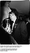 Stephen Rea at Swifty Lazar's last Oscar Night  Party. Spago's. Los Angeles. March 1993. Film. 93242/31<br /><br />© Copyright Photograph by Dafydd Jones<br />66 Stockwell Park Rd. London SW9 0DA<br />Tel 0171 733 0108