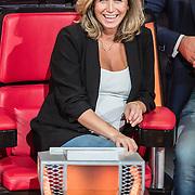 NLD/Halfweg/20161012 - Presentatie Nederlandse stemmencast Sing, zwangere Do