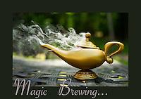 The Magic is inside....<br /> ©2016 Karen Bobotas Photographer