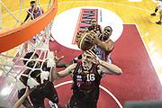 DESCRIZIONE : Campionato 2014/15 Serie A Beko Grissin Bon Reggio Emilia - Umana Reyer Venezia Semifinale Playoff Gara1<br /> GIOCATORE : Vitalis Chikoko<br /> CATEGORIA : Rimbalzo Special<br /> SQUADRA : Grissin Bon Reggio Emilia<br /> EVENTO : LegaBasket Serie A Beko 2014/2015<br /> GARA : Grissin Bon Reggio Emilia - Umana Reyer Venezia Semifinale Playoff Gara1<br /> DATA : 30/05/2015<br /> SPORT : Pallacanestro <br /> AUTORE : Agenzia Ciamillo-Castoria/R.Morgano