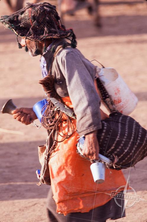 Water seller/Had Dra souk