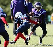 23 Oct 2010, Quinton Lane's Football Game, Yorktown VA