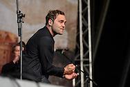 Bosse auf dem  Hurricane Festival 2014 am Eichenring Scheessel am 21.June 2014. Foto: Rüdiger Knuth
